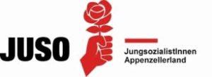 Logo JUSO
